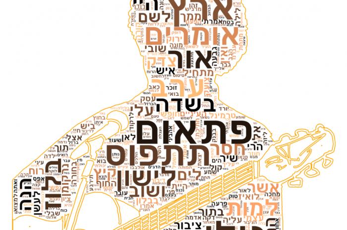 ירושלים של ברזל